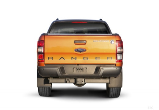 FORD Ranger V pickup tylny