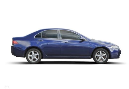 HONDA Accord V sedan boczny prawy