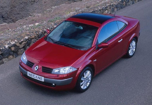renault megane kabriolet. Black Bedroom Furniture Sets. Home Design Ideas