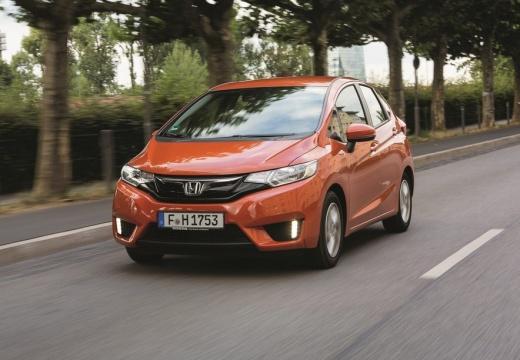 HONDA Jazz 1.3 Elegance ADAS/Honda Connect +/OGS2 Hatchback IV 1.4 102KM (benzyna)