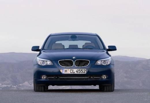 BMW Seria 5 Kombi Touring E61 II