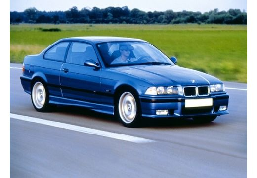 BMW Seria 3 Coupe E36