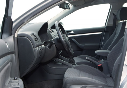 VOLKSWAGEN Jetta I sedan silver grey wnętrze