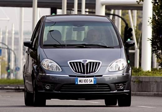 LANCIA Musa Hatchback
