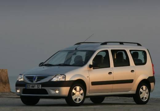 DACIA Logan MCV 1.5 dCi Ambiance Kombi I 85KM (diesel)