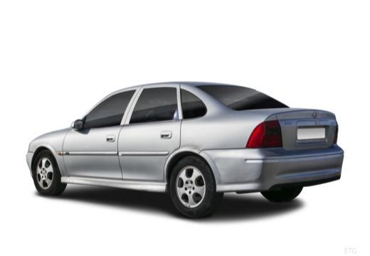 OPEL Vectra B II sedan tylny lewy