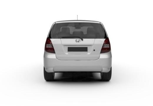HONDA Fit USA I hatchback tylny