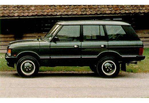 LAND ROVER Range Rover Kombi I