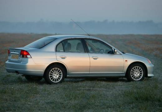 HONDA Civic Sedan IV