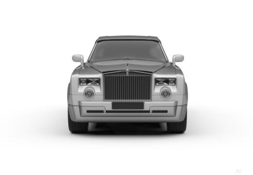 ROLLS-ROYCE Phantom I sedan przedni