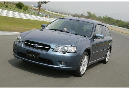 subaru legacy kombi 3 0 h6 i 245km 2005. Black Bedroom Furniture Sets. Home Design Ideas