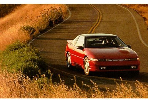 MITSUBISHI Eclipse coupe czerwony jasny przedni prawy