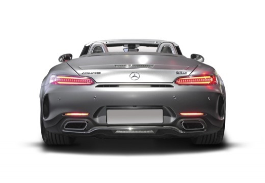 MERCEDES-BENZ Mercedes AMG GT roadster tylny