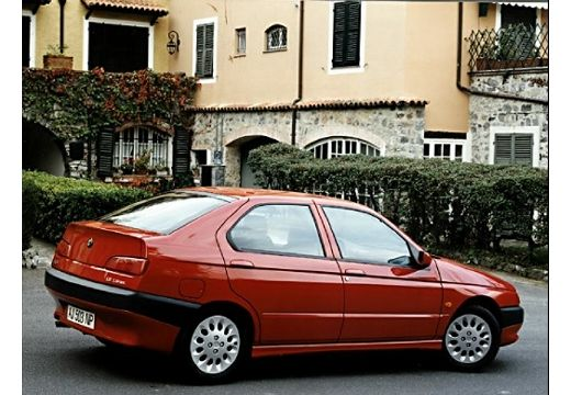 ALFA ROMEO 146 hatchback przedni lewy