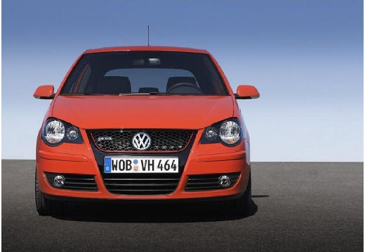 VOLKSWAGEN Polo 1.8T GTI Cup Edition Hatchback IV II 180KM (benzyna)