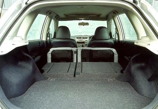HONDA Civic IV hatchback wnętrze