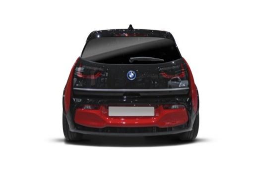 BMW i3 I01 II hatchback tylny
