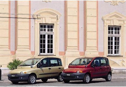FIAT Multipla I kombi przedni lewy