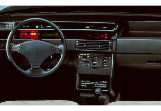 FIAT Tempra 1.6 MPI SX Sedan I 90KM (benzyna)