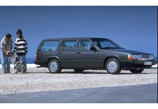 VOLVO 940 Kombi Estate