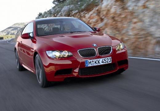 BMW M3 Coupe E92 I 4.0 420KM (benzyna)