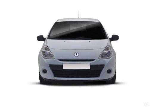 RENAULT Clio III II hatchback przedni