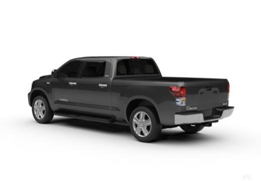 Toyota Tundra II pickup tylny lewy