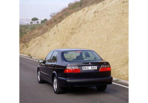 SAAB 9-5 sedan tylny lewy