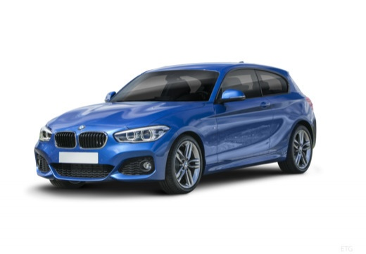 BMW Seria 1 hatchback