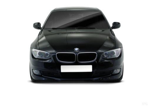 BMW Seria 3 Cabriolet E93 II kabriolet przedni