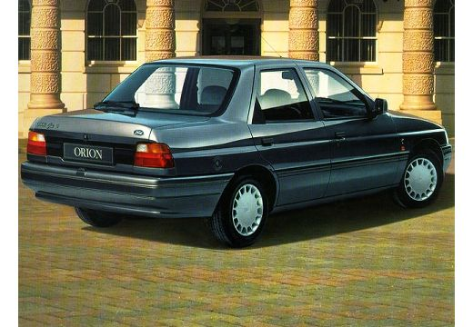 FORD Orion 1.8 Si Ghia Sedan III 130KM (benzyna)