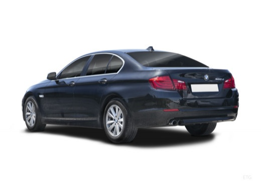 BMW Seria 5 F10 I sedan tylny lewy
