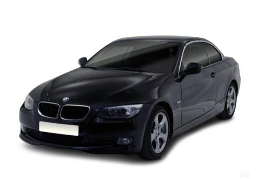 BMW Seria 3 Cabriolet E93 II kabriolet przedni lewy