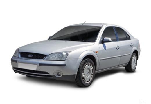 FORD Mondeo III hatchback przedni lewy