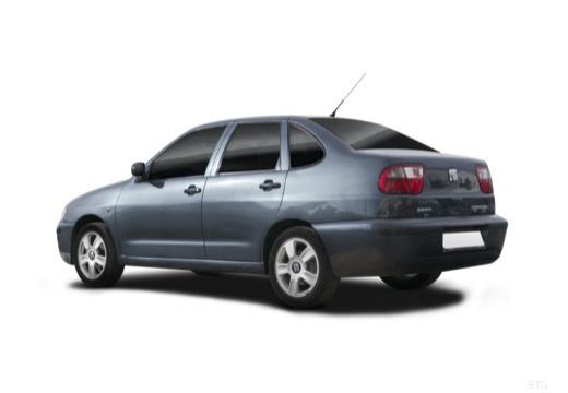 SEAT Cordoba II sedan tylny lewy