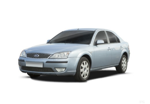 FORD Mondeo V hatchback
