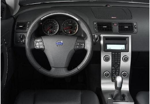 VOLVO C70 Cabrio II kabriolet tablica rozdzielcza