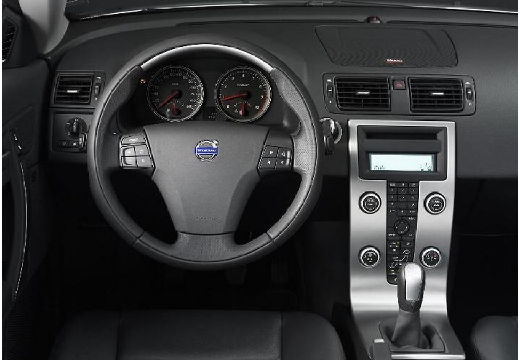 VOLVO C70 kabriolet tablica rozdzielcza