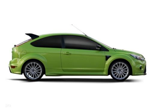 FORD Focus IV hatchback boczny prawy