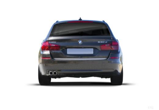 BMW Seria 5 Touring F11 II kombi tylny