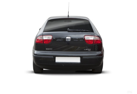 SEAT Leon I hatchback tylny