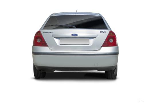 FORD Mondeo III hatchback tylny