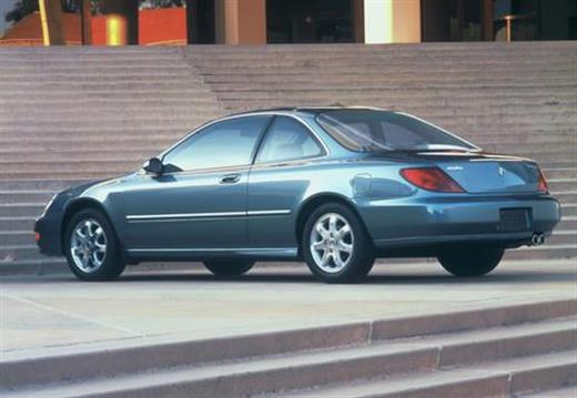 ACURA CL 2.3 Coupe I 152KM (benzyna)