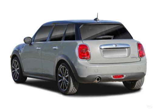 MINI [BMW] Mini MINI Cooper 5dr hatchback tylny lewy