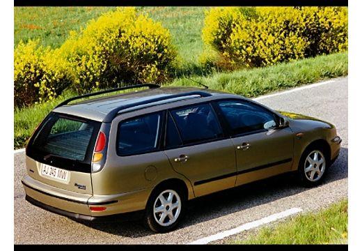 FIAT Marea Weekend 1.4 SX Kombi 80KM (benzyna)