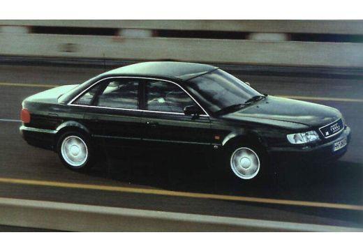 AUDI A6 /S6 C4 sedan przedni prawy