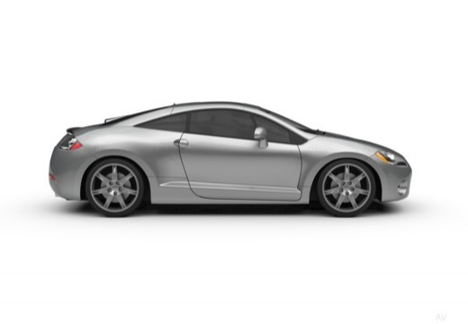 MITSUBISHI Eclipse V coupe boczny prawy