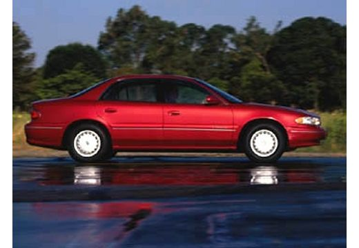 BUICK Century 3.1 Limited Sedan III 3.2 175KM (benzyna)