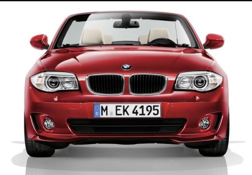 BMW Seria 1 Kabriolet