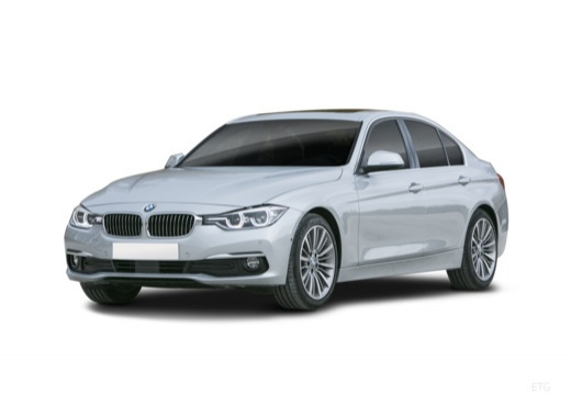 BMW Seria 3 F30/F80 sedan przedni lewy